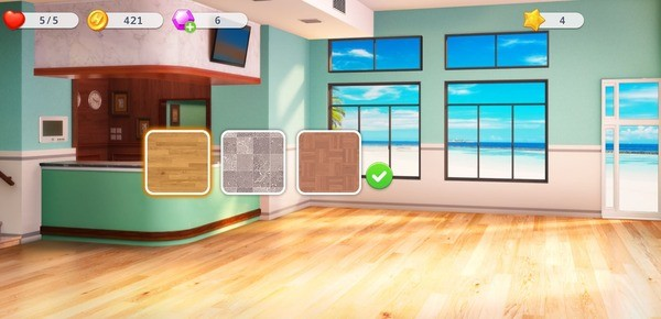 Hotel Frenzy Screenshot 3