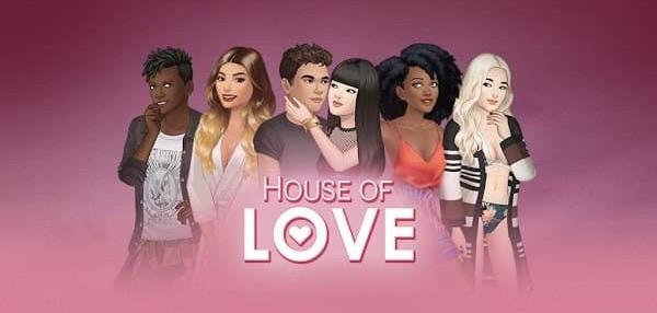 House of Love Logo