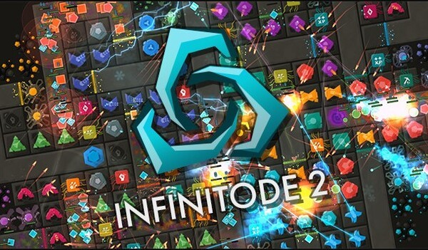 INFINITODE 2 Logo