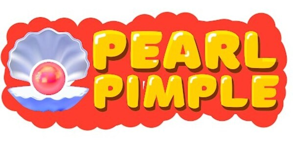 Pearl Pimple Logo