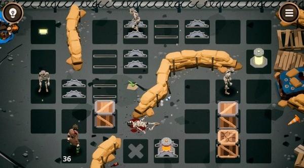 Road Raid Screenshot 1