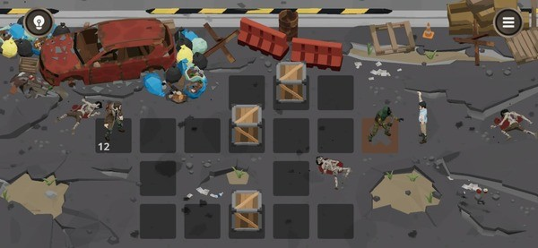 Road Raid Screenshot 3