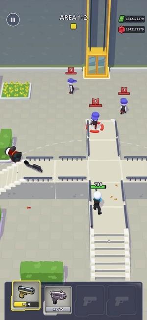 Squad Alpha Screenshot 1