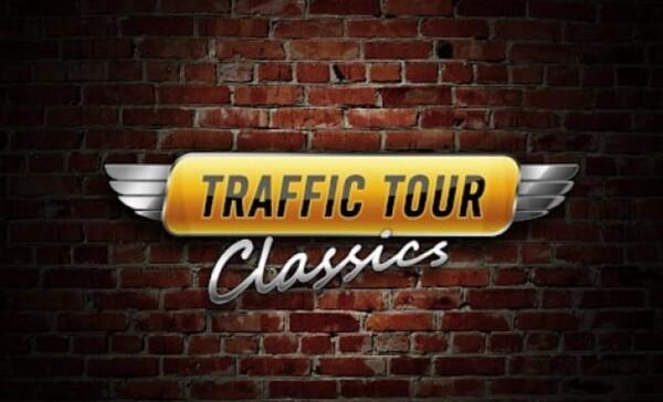 TRAFFIC TOUR CLASSIC Logo