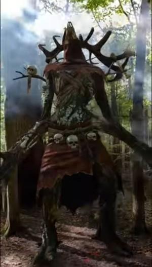 The Witcher Monster Slayer Screenshot 1