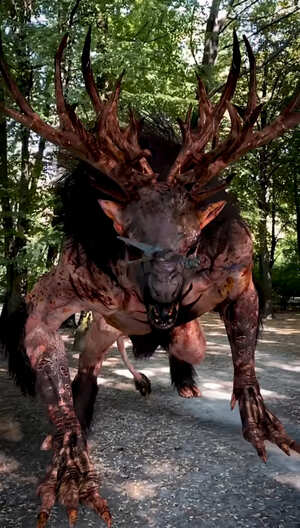 The Witcher Monster Slayer Screenshot 2