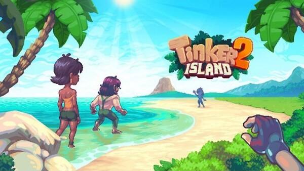 Tinker Island 2 Logo