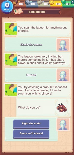 Tinker Island 2 Screenshot 1
