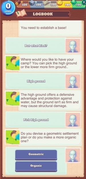 Tinker Island 2 Screenshot 3