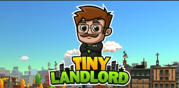 Tiny Landlord Logo