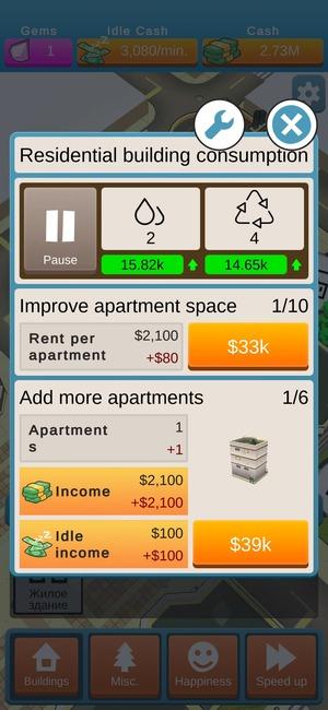 Tiny Landlord Screenshot 3