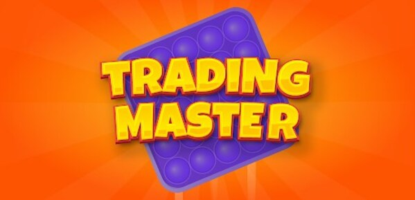 Trading Master 3D Logo