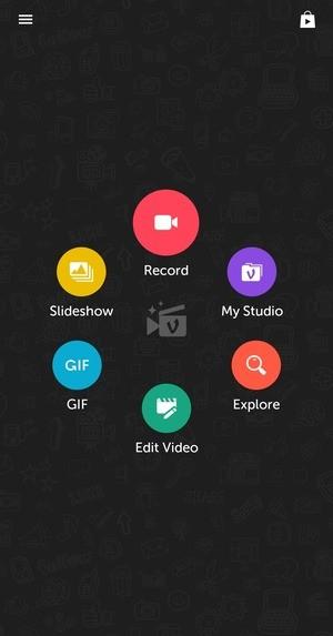 Vizmato Screenshot 1