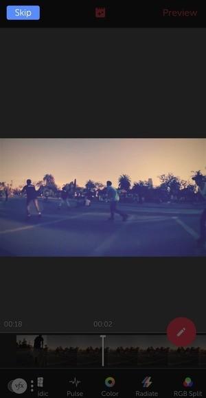 Vizmato Screenshot 3