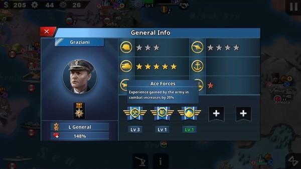 World Conqueror 4 Screenshot 2