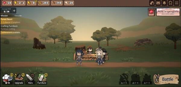 Bistro Heroes Screenshot 3