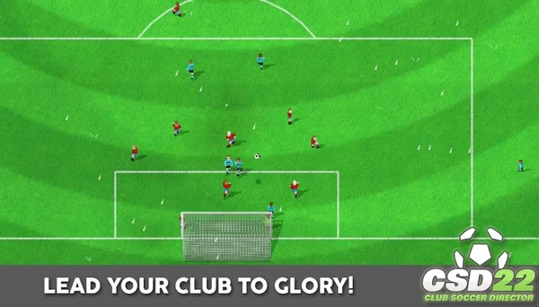 Club Soccer Director 2022 Screenshot 3