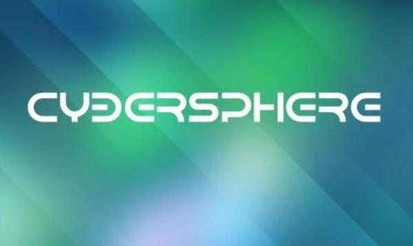 CyberSphere Logo