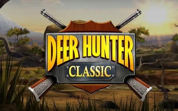 Deer Hunter Classic Logo