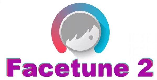 Facetune 2 Logo