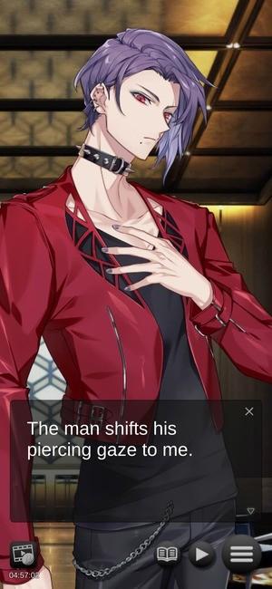 Feral Hearts Screenshot 1