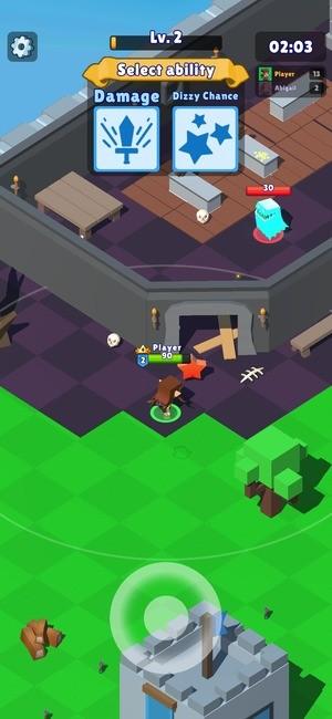 Hunt Royale Screenshot 1