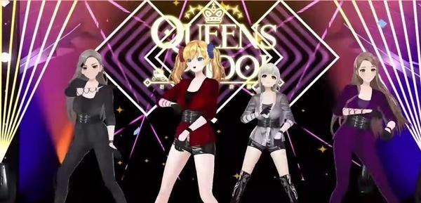 Idol Queens of K-Pop Screenshot 2
