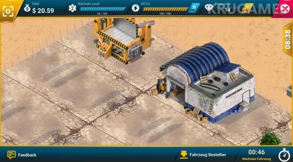 Junkyard Tycoon Screenshot 2