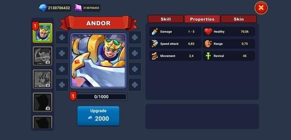 King of Defense 2 Screenshot 2