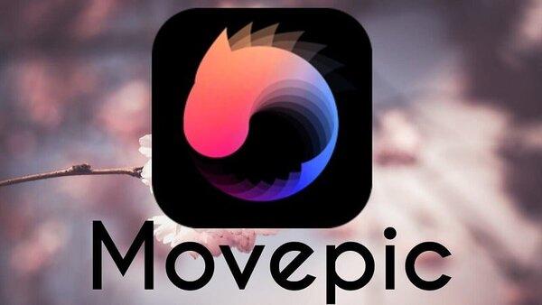 Movepic Logo