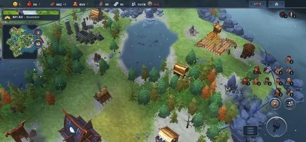 Northgard Screenshot 1