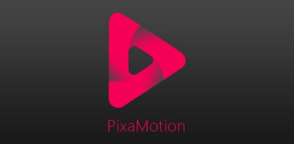 PixaMotion Logo