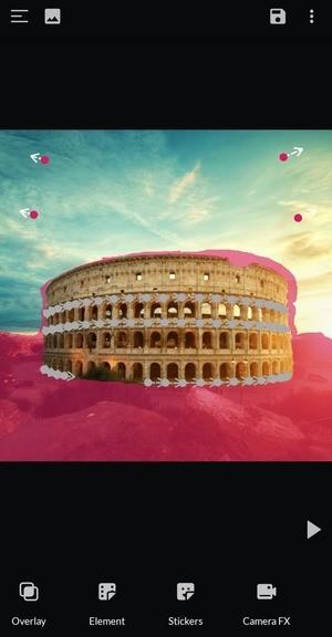 PixaMotion Screenshot 3