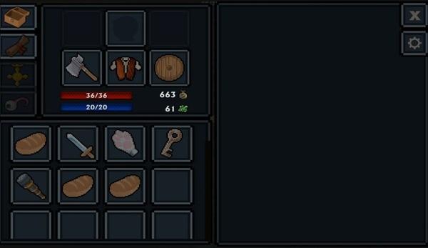 Pocket Rogues Screenshot 2
