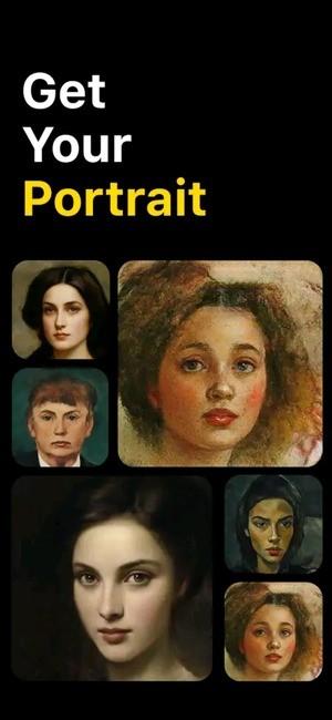 PortraitAI Screenshot 1