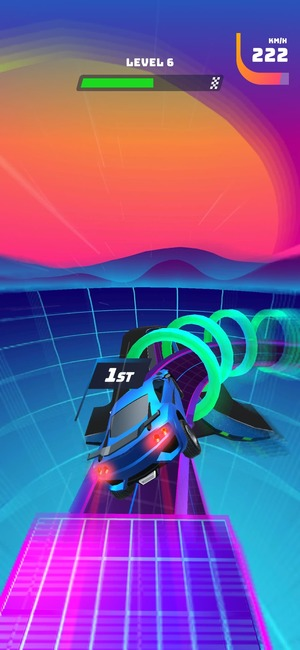 Race Master 3D Screnshot 3