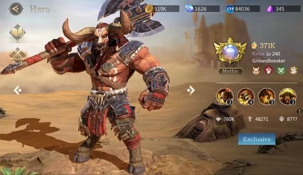 Rage of Destiny Screenshot 3