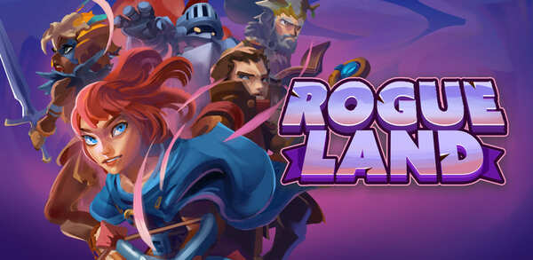 Rogue Land Logo