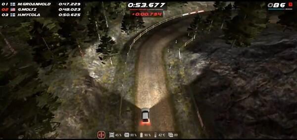 Rush Rally Origins Screenshot 3