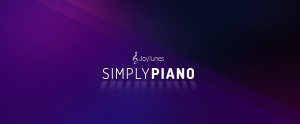 Simply Piano Logo