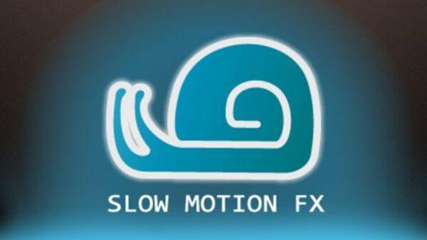 Slow Motion FX Logo