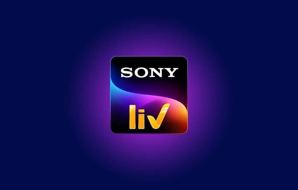 SonyLIV Logo