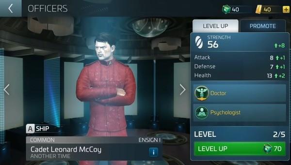 Star Trek Fleet Command Screenshot 2