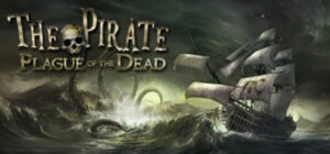 The Pirate Plague of the Dead Logo