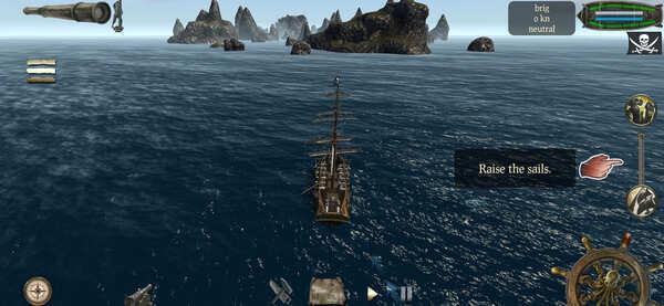The Pirate Plague of the Dead Screenshot 1