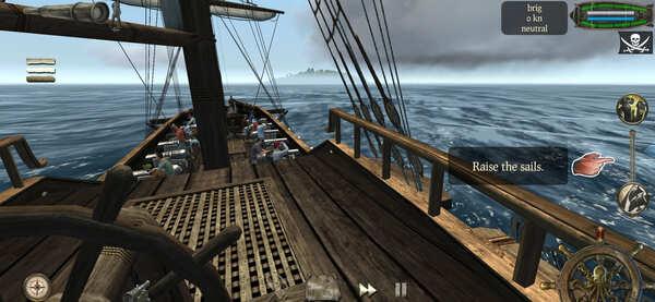 The Pirate Plague of the Dead Screenshot 2