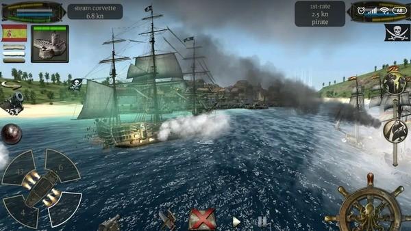 The Pirate Plague of the Dead Screenshot 3