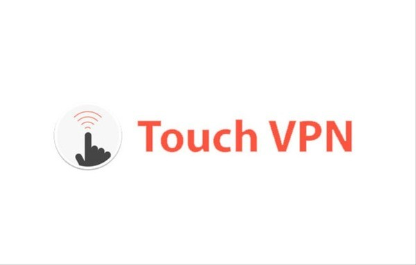 Touch VPN Logo