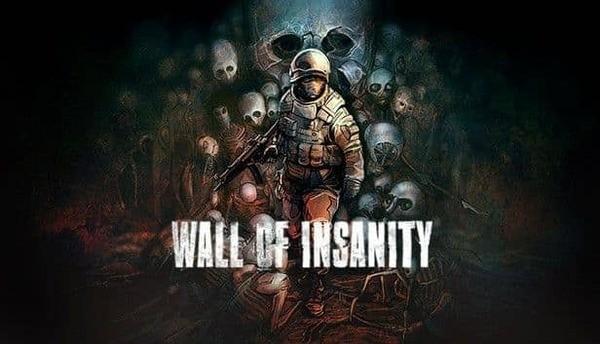 Wall of insanity Logo
