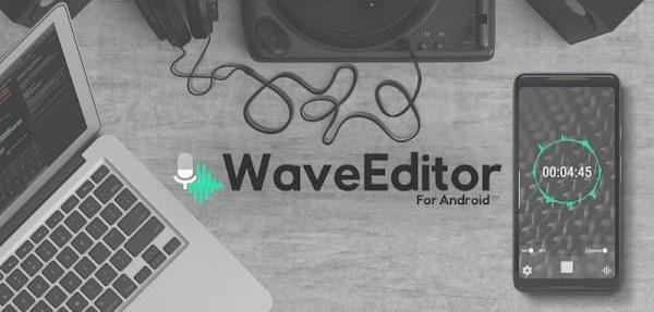 WaveEditor Logo